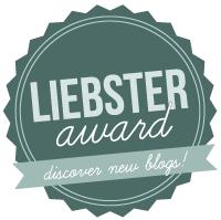 LiebsterBlogAward