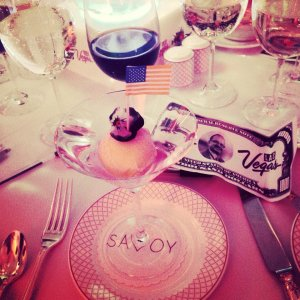 The Savoy 1
