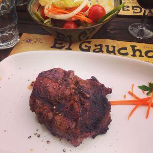 El Gaucho 3