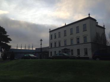 Dunboyne castle 2