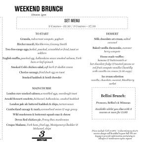 south place menu